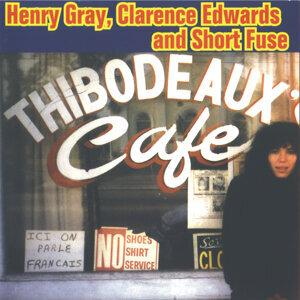 Thibodeaux Cafe