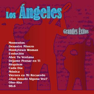 Grandes Éxitos: Los Ángeles
