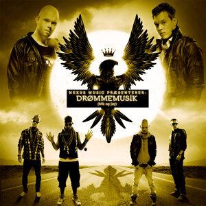 Drømmemusik - Nik & Jay