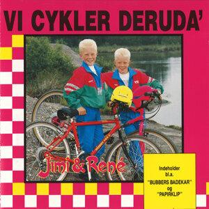 Vi Cykler Deruda'