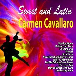 Sweet and Latin