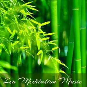 Zen Meditation Music - 1 Hour Soothing Sounds for Zazen Meditation, Breathing and Deep Relaxation