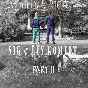 Nik & Jay Kompot Part II