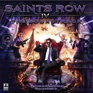 Saints Row IV (黑街聖徒4 電玩原聲帶)
