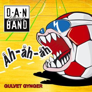 Gulvet gynger - åh-åh-åh (EM 2010)