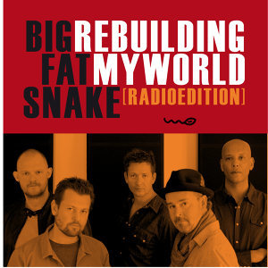 Rebuilding My World - Radio Edit