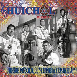 Desde Mexico...Cumbia Cusinela