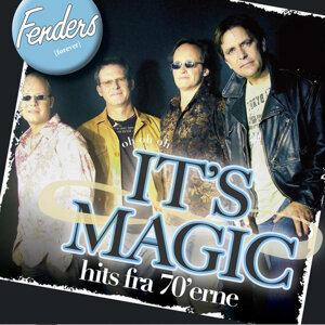 It's Magic (Hits Fra 70'erne)