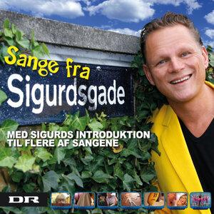 Sange Fra Sigurdsgade (Med Sigurds Introduktion Til Flere Sange)