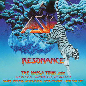 Resonance (The Omega Tour 2010) [Live]
