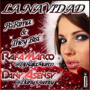 La Navidad (Christmas) [feat. Rima & They Bisy]