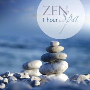Zen Spa - 1 Hour Asian Zen Music