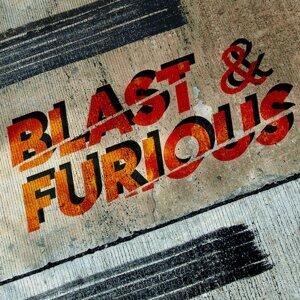 Blast & Furious - Main