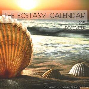 The Ecstasy Calendar 2015: December
