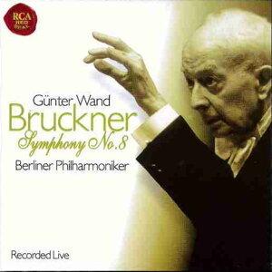 Bruckner Symphony No.8