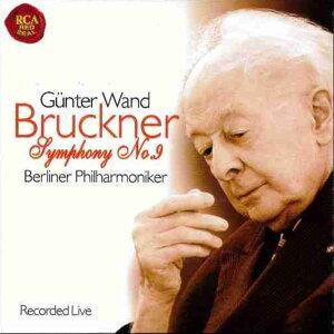 Bruckner Symphony No.9
