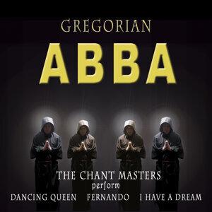 Gregorian ABBA