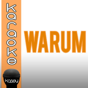 Warum (inkl. Karaoke-Version)