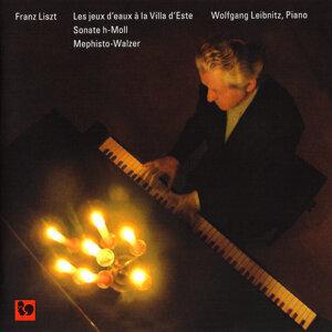 Liszt: Les jeux d'eaux à la Villa d'Este - Sonata in B Minor, S. 178 - Mephisto Waltz No. 1, S. 514