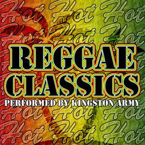 Hot Hot Hot: Reggae Classics