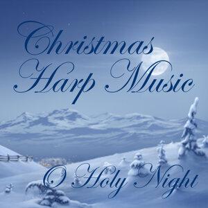 Christmas Harp Music: O Holy Night