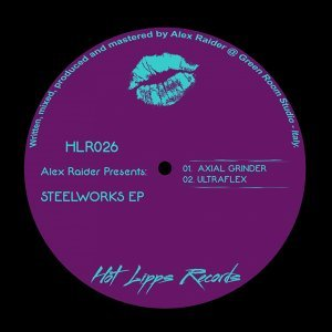 Steelworks EP