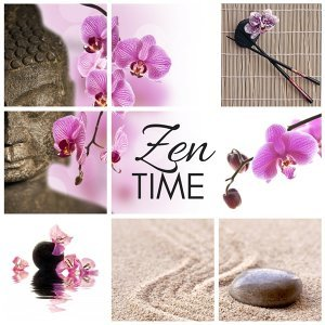 Zen Time - Amazing Zen Meditation Music for Balance and Relaxation with Tranquil Nature Sounds