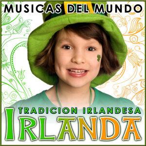 Canciones de Irlanda. Música Típica Irlandesa