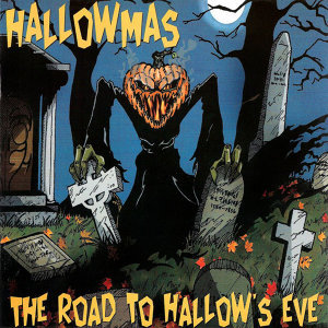 The Road to Hallow's Eve
