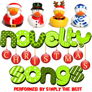 Novelty Christmas Songs