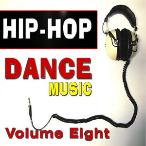 Hip Hop Dance Music Eight