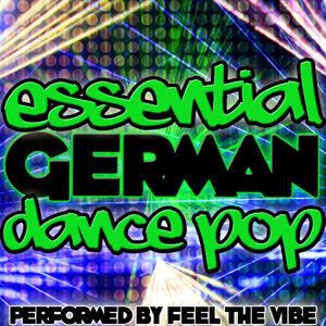Essential German Dance Pop