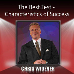 The Best Test - Characteristics of Success