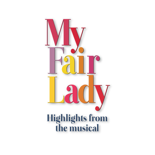 My Fair Lady - EP