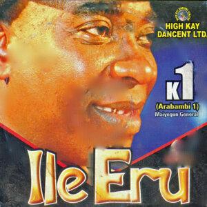 Ile Eru