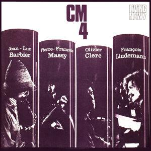 CM4 (Evasion 1977)