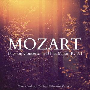 Mozart: Bassoon Concerto in B Flat Major, K. 191