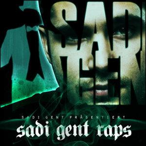 Sadi Gent Raps