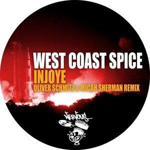 Injoye - Oliver Schmitz & Micah Sherman Remix