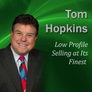 Low Profile Selling At Its Finest: Becoming a Sales Professional