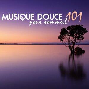 Musique douce pour sommeil 101 - Chansons pour dormir et méditation de pleine conscience