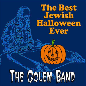The Best Jewish Halloween Ever