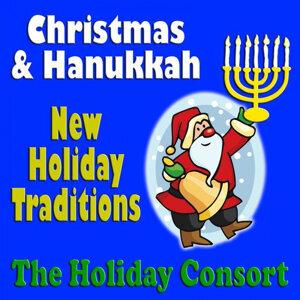Christmas & Hanukkah New Holiday Traditions