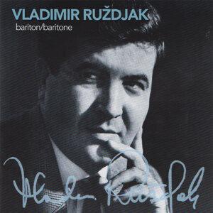 Vladimir Ruzdjak