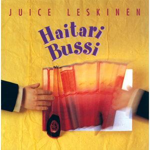Haitaribussi