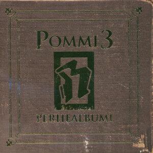 Pommi 3 - Perhealbumi