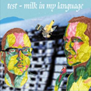 Milk In My Language