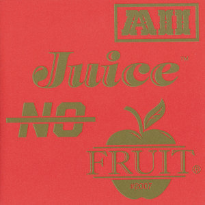 All Juice, No Fruit