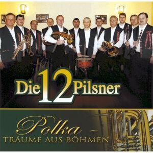 Polka-Träume aus Böhmen