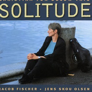 Solitude (feat. Jacob Fischer)